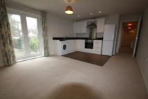 Flat in Seagers Court, Chippenham