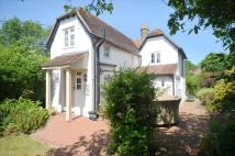 2 bedroom Detached house to rent in Lumley Road, Emsworth...