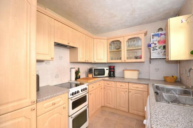 108 Newcome kitchen