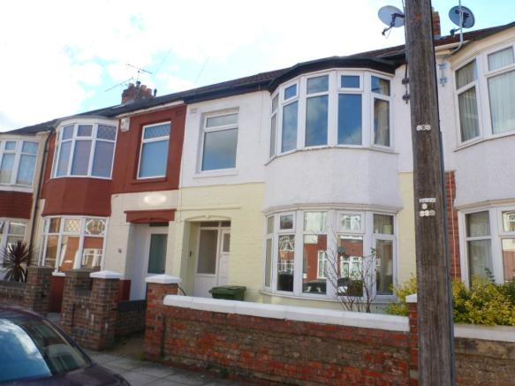 14 Lovett Road main