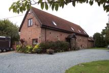 4 bed Detached house in Long Lane, Beverley...