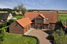 Detached property in North Road, Lund...