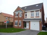 5 bedroom Detached house in Staunton Park, Hull, HU7