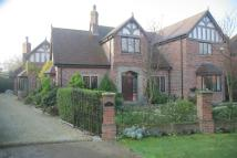Detached home in Warton Drive, Woodmansey...