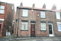 2 bedroom End of Terrace house in Trinity Lane, Beverley...