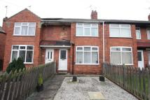 Cherry Tree Lane Terraced house for sale
