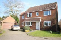 4 bedroom Detached house for sale in Boardman Park, Driffield...