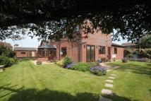 4 bed Detached house for sale in Rise Close, Long Riston...
