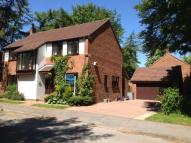 4 bed Detached house in Redgates, Walkington...