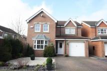 Detached property in Old Chapel Close...