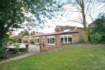 3 bed Barn Conversion for sale in East End, Walkington...