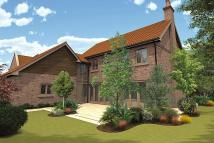 4 bed new property for sale in The Ridings, Walkington...
