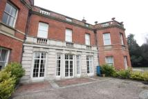 Apartment for sale in Brandesburton Hall...
