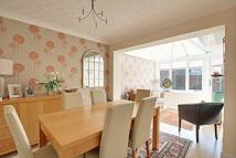 4 bed Detached house for sale in Old Chapel Close...