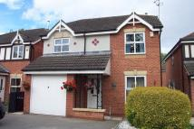 4 bedroom Detached home for sale in Badgers Wood, Cottingham...
