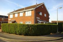 Terraced home for sale in Greenfield Garth...
