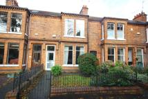 Terraced house for sale in Victoria Avenue, Hull...