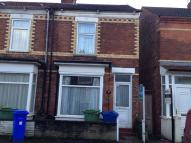 2 bed End of Terrace home for sale in Cornwall Street...