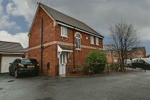 semi detached home in Eildon Hills Close, Hull