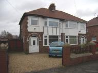 3 bedroom semi detached house in Leaches Lane, Mancot...