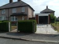 semi detached property for sale in Dee View Crescent...