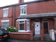 Terraced house for sale in Glynne Street...