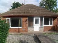 2 bed Detached Bungalow in Grosvenor Road, Shotton...