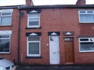 Terraced home in Strickland Street...
