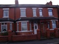 Terraced home in Beaconsfield Road...