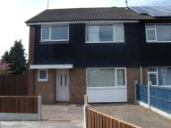 3 bedroom semi detached property in Bernsdale Close...