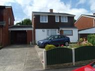 Detached property for sale in St. Davids Drive...