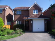 3 bedroom Detached home for sale in FFORDD CAE LLWYN...