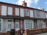 3 bed Terraced home in QUEENS AVENUE, Deeside...