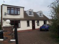 4 bedroom Detached Bungalow in Woodfield Close...
