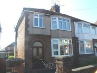 semi detached house for sale in PLYMOUTH STREET, Deeside...