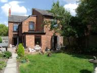 4 bed Detached home in WILLOW LANE, Deeside, CH5