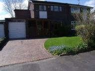 4 bed semi detached house for sale in Aston Park Road...