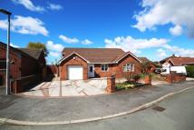 4 bedroom Detached Bungalow in Llys Alyn, Connah's Quay