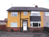 4 bed semi detached home for sale in Victoria Road, Shotton