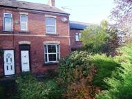 Bryn Cottages semi detached house for sale