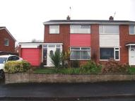 semi detached home for sale in Rutland Court...