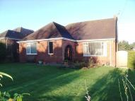 3 bed Detached Bungalow for sale in Glynnedale Park, Hawarden