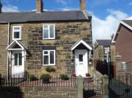 2 bed End of Terrace property for sale in Heol Maelor, Coedpoeth...