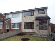 3 bed semi detached property in Ashbourne Avenue...