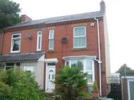 3 bedroom semi detached home for sale in Castle Road, Coedpoeth...