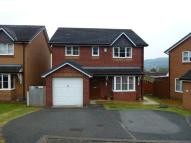 Detached home in Maes Telford, Trevor...