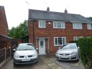 3 bed semi detached home in Heol Orsaf, Johnstown...