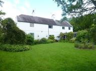 Bottom Road Farm House for sale