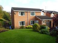 4 bedroom Detached home in Tanyfron Road, Tanyfron...