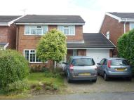 Detached home for sale in Hawthorn Road, Marford...